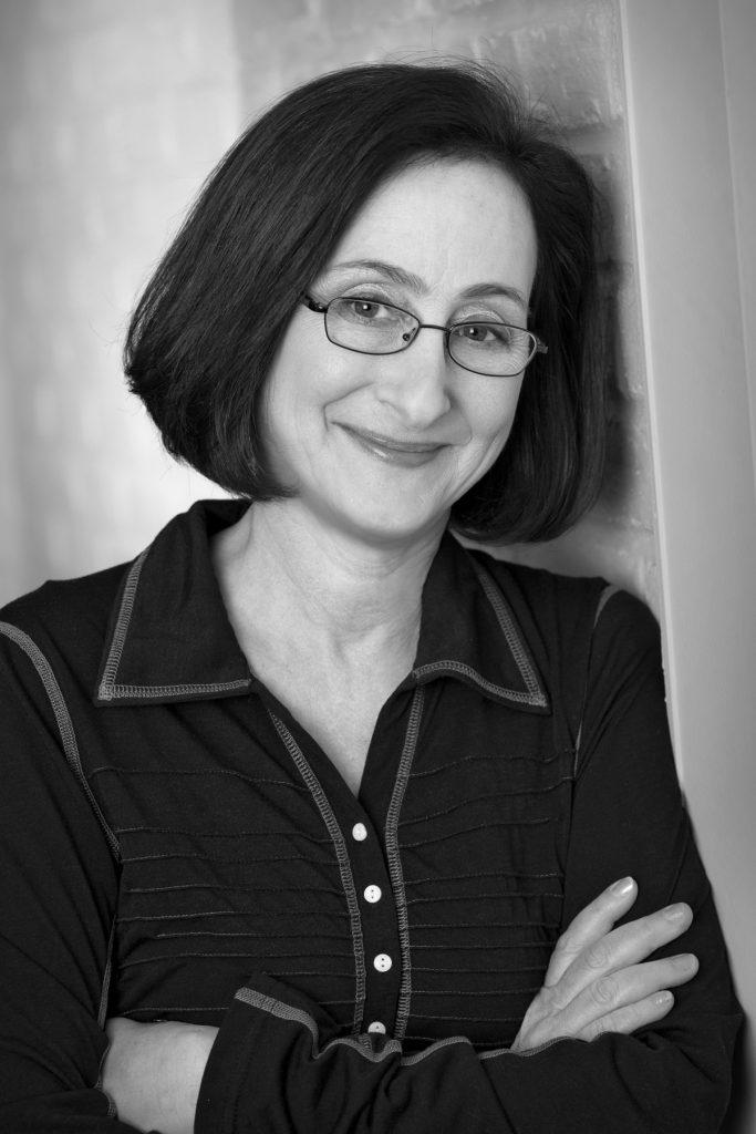 Lisa Zeidner
